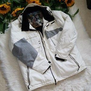 Obermeyer Dupont Comformax Durango Ski Jacket